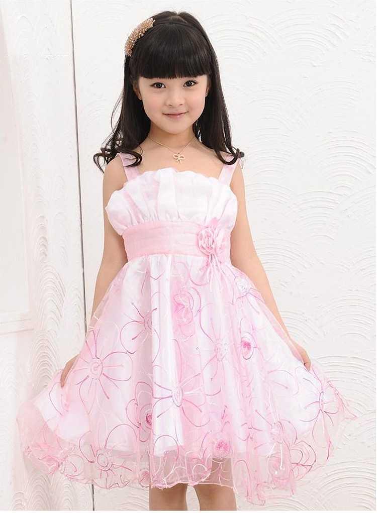 2015 New Fashion Korean Style Summer Sleeveless Girl