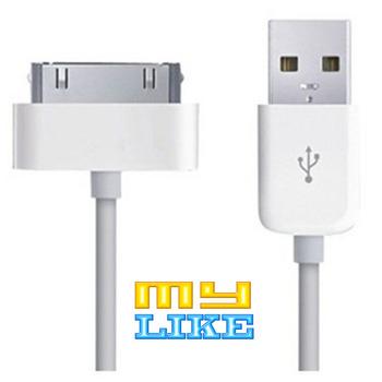1 м USB синхронизация данных , зарядное устройство зарядное шнуров и кабелей для Apple , iPhone 3GS 4 4S 4 г iPad 2 3 iPod нано сенсорный адаптер бесплатная доставка