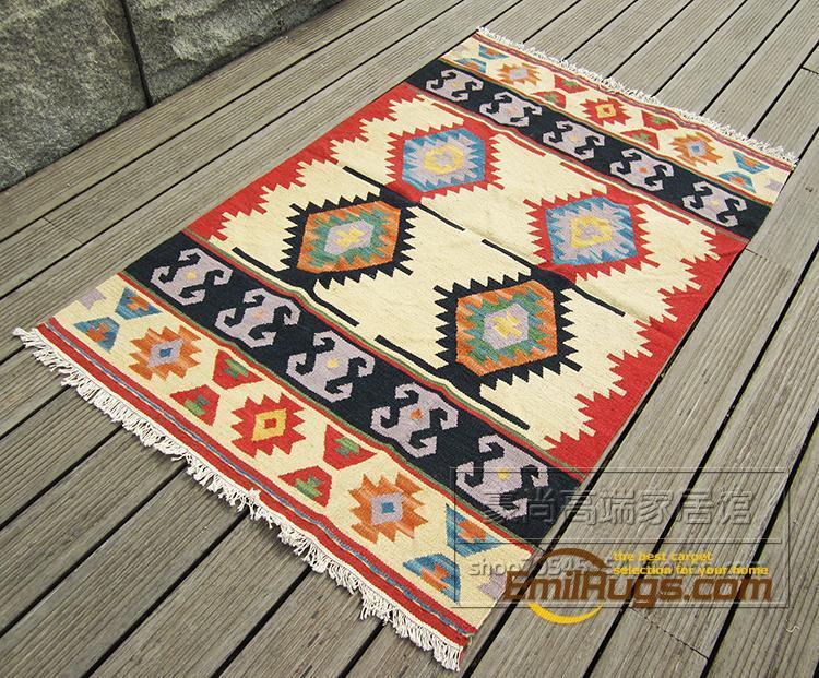 Compra alfombras turcas online al por mayor de china for Alfombras kilim on line