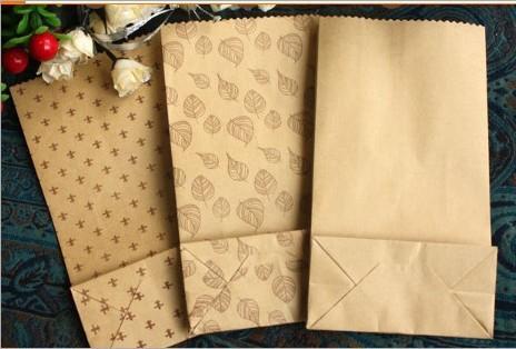 Brown Kraft Envelope 60