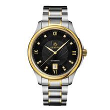 OCHSTIN Brand Watches Mechanical Watch Noctilucent Calendar Men Watch Automatic Movement Stainless Steel Watches Of Switzerland(China (Mainland))