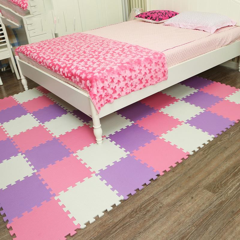 interesting bb eva de jeu en mousse puzzle mat ou lot en exercice tuiles plancher de protection. Black Bedroom Furniture Sets. Home Design Ideas
