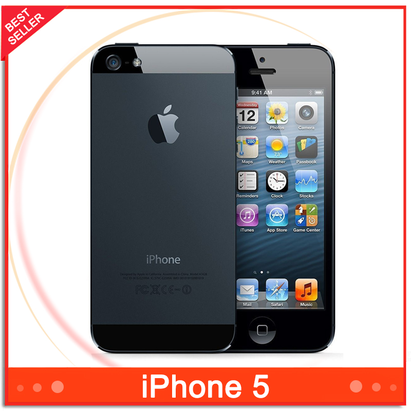 cheapest apple iphone 5 cell phone 100 original unlocked
