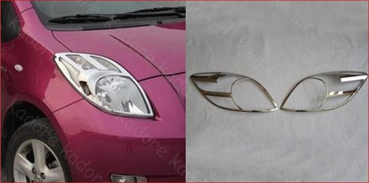 купить Kadore 2007/2011 Toyota Yaris ABS недорого