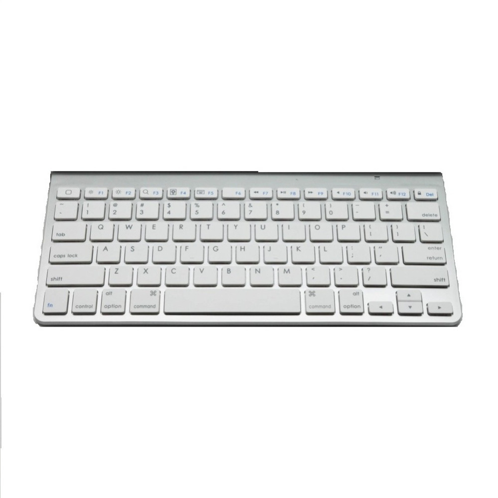 2016 Laptop Direct Selling Hot Sale Bluetooth Keyboard Computer Teclado Mini Wireless Streamline Design #js031 Free Shipping 1pc(China (Mainland))