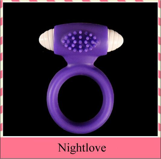 Vibrating Cock Ring Penis Ring Vibrator Sex Products For Men Anel Peniano Vibrador Sexo Brinquedos(China (Mainland))