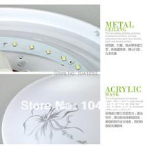Free shipping 18W 110V/220V smd5730 2700lm led ceiling lighting for home/aluminum board led panel lighting LED down light(China (Mainland))