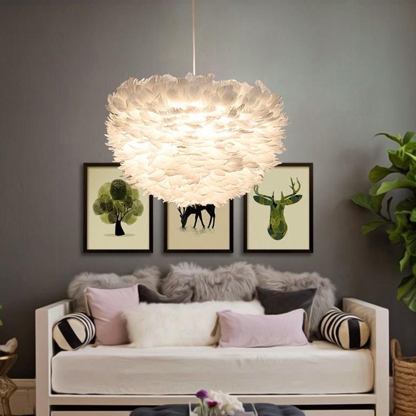 achetez en gros plume lampe en ligne des grossistes plume lampe chinois. Black Bedroom Furniture Sets. Home Design Ideas