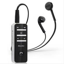Buy Original Bluedio i4 Clip Wireless Bluetooth 3.0 Ear Earphones Stereo Headphone Headsets Mic auricular iphone7 for $13.99 in AliExpress store