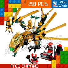 25BELA 9793 Phantom Ninja Golden Dragon Lloyd Jay Cole Kai Minifigures Building Blocks Brick Gifts Compatible Lego - Last Canvas store