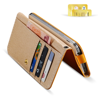 Wallet Case for Samsung Galaxy J3 J5 A5 On5 S3 S4 S5 S6 Edge Grand Prime G530 Lenovo s850 a536 s90 Xiao Mi M4 Leather Flip Cover