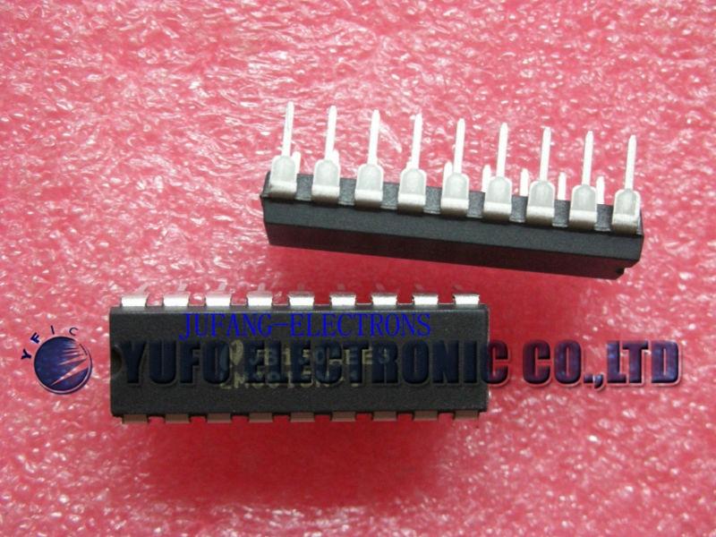 Free Shipping One Lot 10p Original LM3915N LM3915-1 LED Bar Dot Display Driver new(China (Mainland))