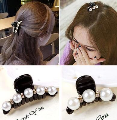 Fashion Hair Barrettes Hair Clip Fashion hair accessories(China (Mainland))