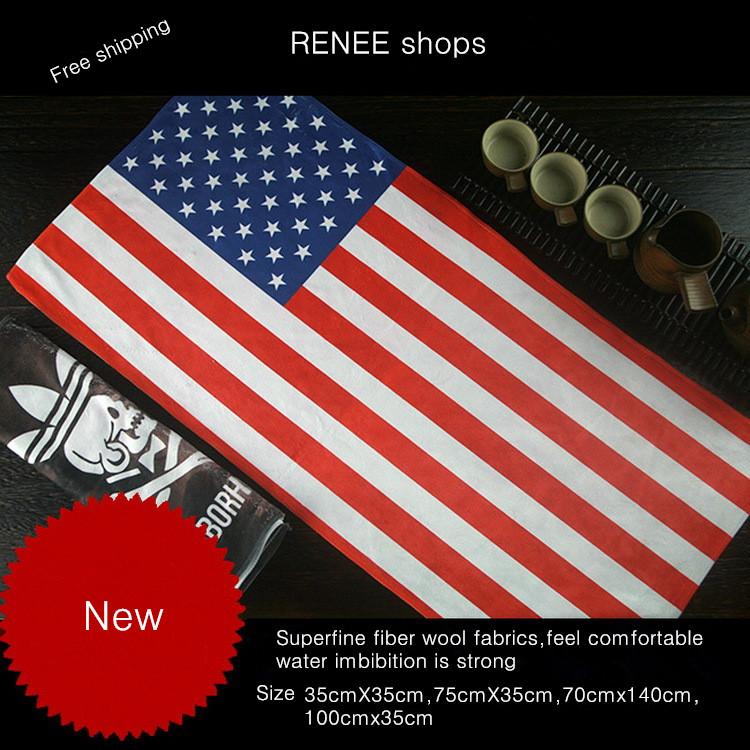 Superfine fiber fabrics American dance fitness basketball football cartoon towel bath towel custom make to order(China (Mainland))