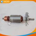 AC 220V 11 Teeth Drive Shaft Electric Hammer Armature Rotor for Makita 9218SB Brand New High