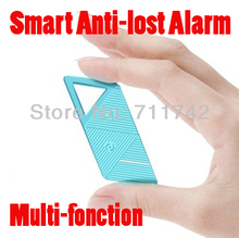 Multifunction Mini Keep Key Smart Anti-lost Alarm Object Finder Remote Control Bluetooth 4.0 for iPhone 5 4S iPad 3 4 Galaxy S3(China (Mainland))