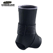 1pcs Ankle Support Basketball Football Professional Adjustable Neoprene Ankle Sleeve Protector Ankle Brace Sport Safety(China (Mainland))