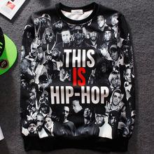 2015 3d hoodies jordan print sweatshirt hip hop jogging suits for men moletom masculino tracksuit sudaderas hombre hoodie(China (Mainland))