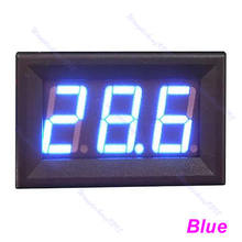 led display voltmeter price