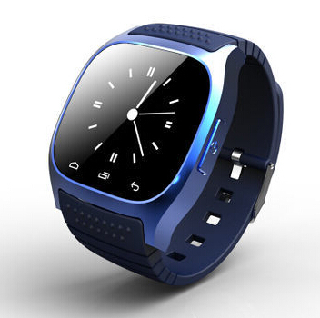Hot Smart Watch Original M26 Smartwatch for Android Phone Mp3 Remote Camera Smart Watch Android reloj