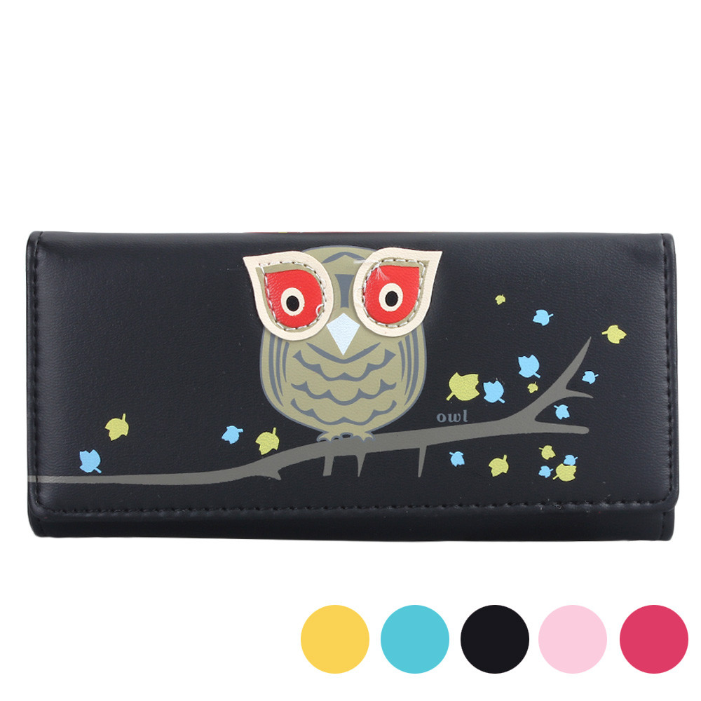 TZY Professional PU Leather Women Wallets Phone Case Brand Female Purses Large Capacity Money Bag Coin Purse Card Passport Holde Black