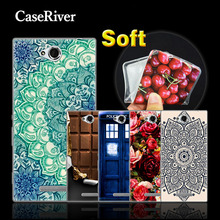 Buy CaseRiver Soft Silicone Back Cover Sony Xperia C CN3 C2304 C2305 S39 S39H Phone Case, Case Sony C 2304 2305 Case Cover for $1.15 in AliExpress store