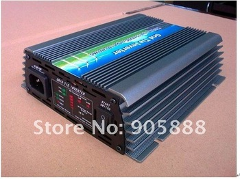 NEW!! 6pcs/Lot 300W Grid tie inverter,invertor for Solar/Wind small system use DC22~60V  (CP-GTI-300W)