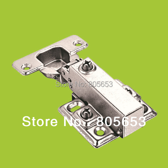 High quality + best price furniture cabinet door full-overlay hydraulic soft close hinge (HH1211)(China (Mainland))