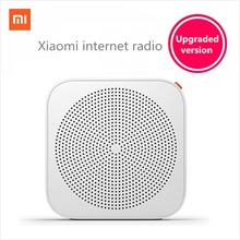 Buy New Arrivel 100% Original Xiaomi Mi Radio Built Battery Portable Timer App Control WIFI 2.4G b/g/n Internet Enhance Version for $43.99 in AliExpress store
