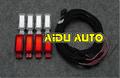 Door Warning Light For VW Audi Q5 A4 B8 S4 B8 Q5 A5