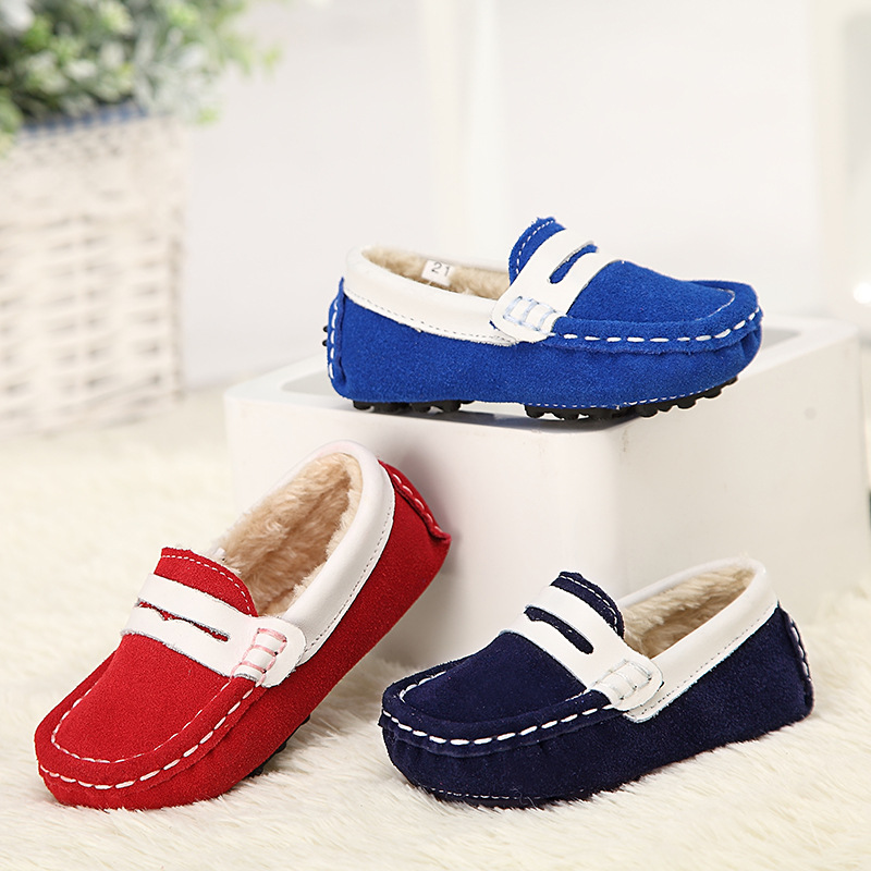 2015 Fall And Winter New Style Children Shoes Boys Girls Shoes Fashion Style Casual Boys Girls