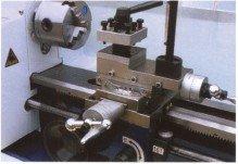 Купить Бесплатная доставка мини токарный станок Varible скорость reaout CQ0618-350AS 350 мм токарный станок/0618 токарный станок