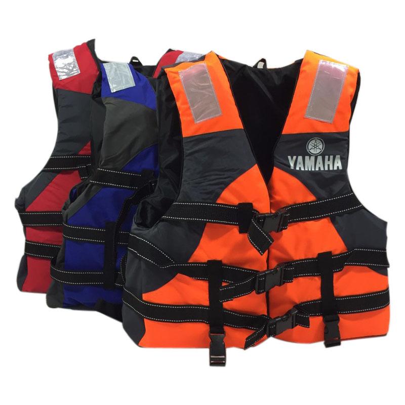 2016 Professional Adult Kayak Life Jackets Men Life Vest For Fishing colete feminino chaleco salvavidas(China (Mainland))