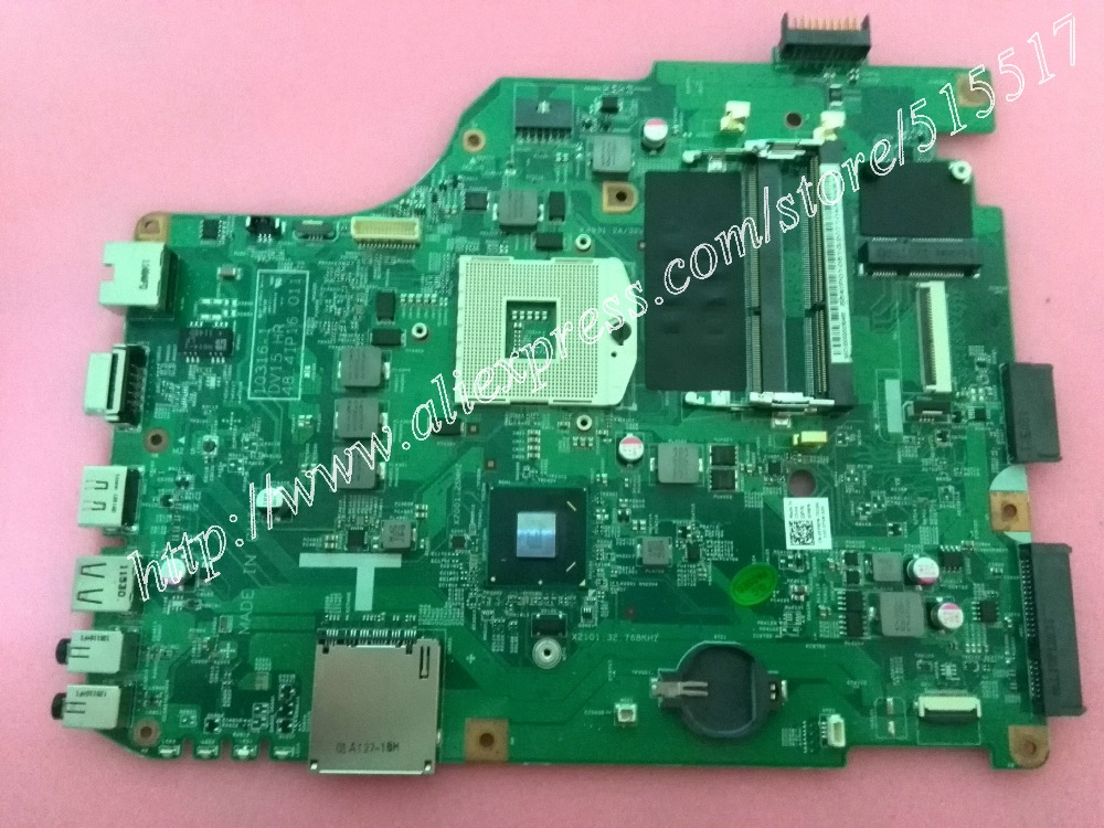 Free shopping For Dell N5050 laptop Mainboard  Motherboard<br><br>Aliexpress