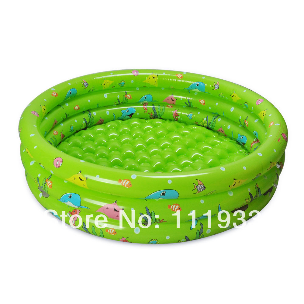 Baby wading pool promotion shop for promotional baby for Piscina de plastico