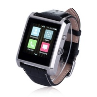 New HOT 2015 Bluetooth Smart Watch DM08 smartwatch 1.54
