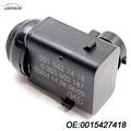 New Parking Distance PDC Sensor 0015427418 For Mercedes Benz W203 W209 W210 W211 W220 W163 W168