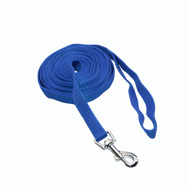 1 Pcs Walk The Dog Training Rope Running Rope Leash Harnesses Small Dog Accessories Leashes Leash Dog Chain Pet Supplies(China (Mainland))