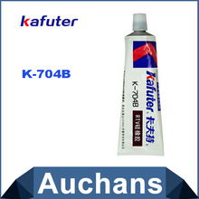 Kafuter K-704B Good silicone adhesive Natural Cure Silicone Sealant Silicone Rubber Adhesive Sealant(China (Mainland))