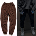 Absolutely High Quality Kanye West YEEZY 1 1 Design Pants Fear Of God Brand Clothing Sweatpants