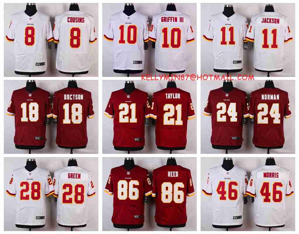 Nike NFL Jerseys - Popular Kirk Cousins Jersey-Buy Cheap Kirk Cousins Jersey lots ...