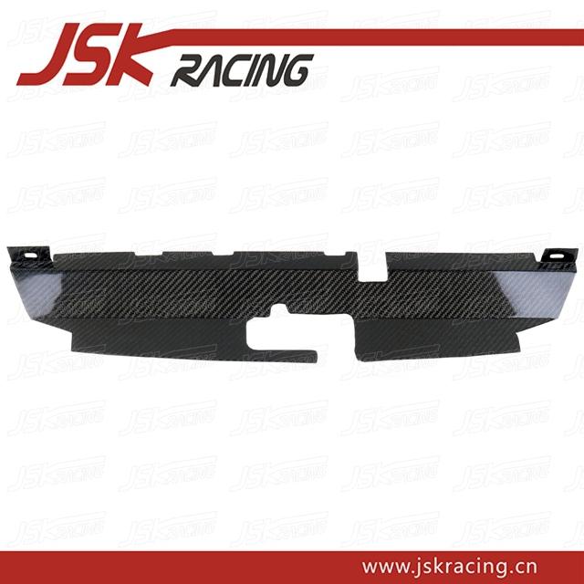 CARBON FIBER COOLING PLATE FOR NISSAN R32 GTR (JSK220114)(China (Mainland))