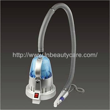 Free shipping LNX-201 Nail dust collector & hand held vacuum cleaner