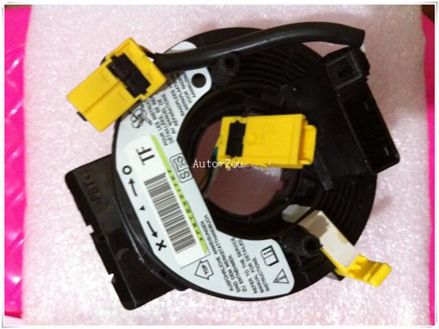 Spiral Cable Airbag Clock Spring For Honda Accord 2008-2011 08 09 77900-TA0-H21(China (Mainland))