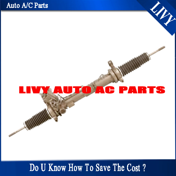 POWER STEERING RACK AND PINION ASSEMBLY FOR JAGUAR XJS & XJ12 1993 1994 1995 1996 MNA3891CB(China (Mainland))
