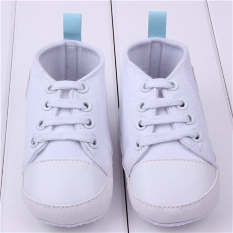 Boy&Girl Sports Shoes First Walkers Kids Children Shoes Sneakers Sapatos Baby Infantil Bebe Soft Bottom Prewalker Boots 0-12M