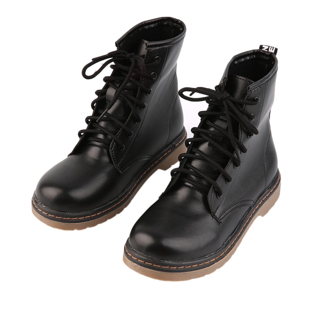Best Fashion Combat Boots - Boot Hto