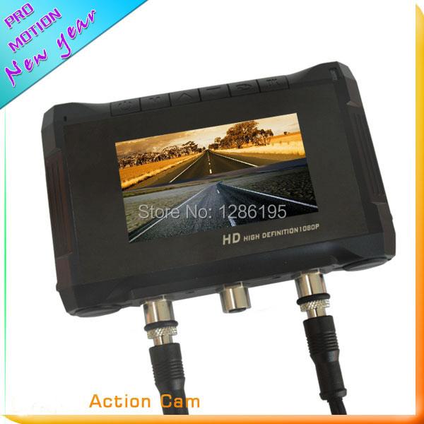 Автомобильный видеорегистратор двойная камера gps 2 камеры видео-рекордер Ambarella 1080 PJapanese мини авто-рекордер видеорегистратор фотоаппарат tft-hdmi автомобильный видеорегистратор