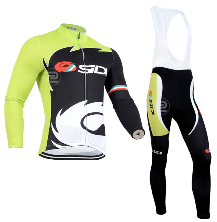 2015 Italy Team Mans Bike Clothing Ropa Ciclismo Invierno /Super Warm MTB Bicycle Jerseys/Winter Thermal Fleece Cycling Clothes<br><br>Aliexpress