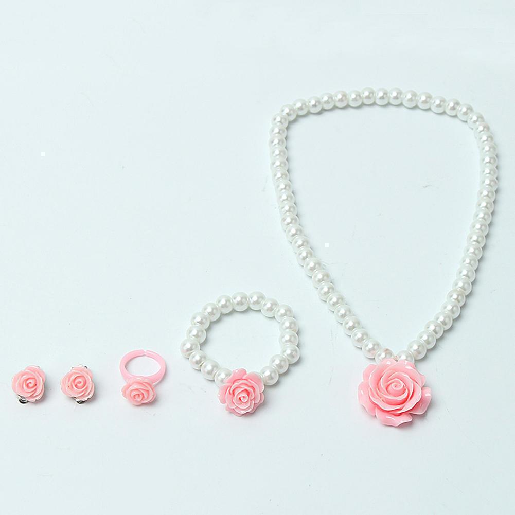 Tentacle Pearl Ring